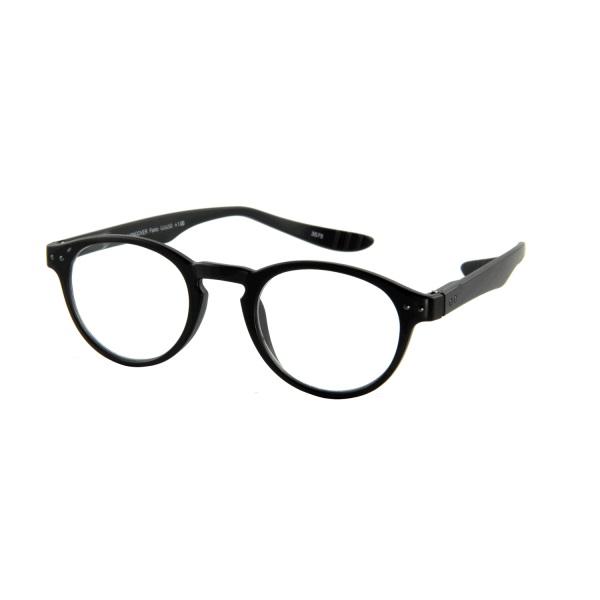 Leesbril INY Hangover Panto G59200 Zwart