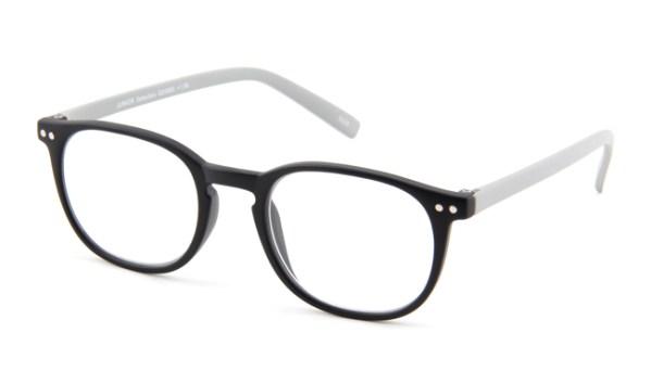 Leesbril INY Icon Double G55800 zwart/grijsNog geen reviews.