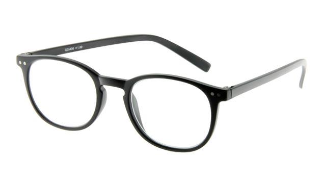 Leesbril INY Icon G35400 zwart