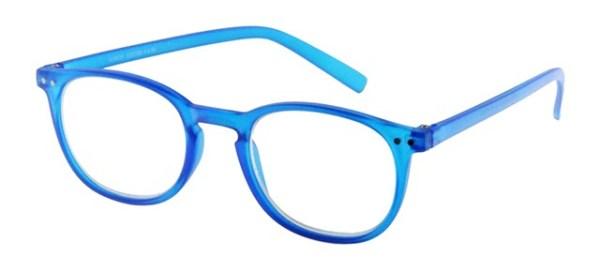 Leesbril INY Icon G35700 blauw