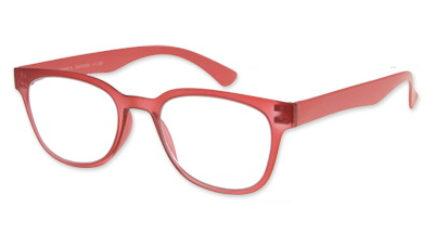 Leesbril INY James G47000 rood