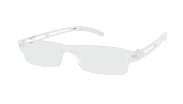 Leesbril INY Joy G61500 transparant-wit