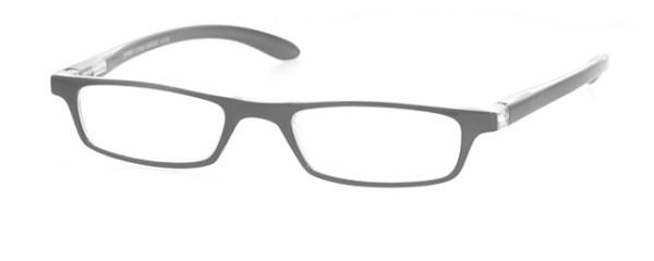 Leesbril INY Zipper G39100 grijsNog geen reviews.