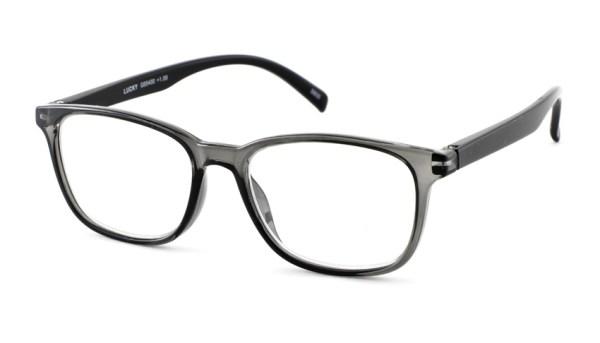 Leesbril INY lucky G65400 grijs-zwartNog geen reviews.