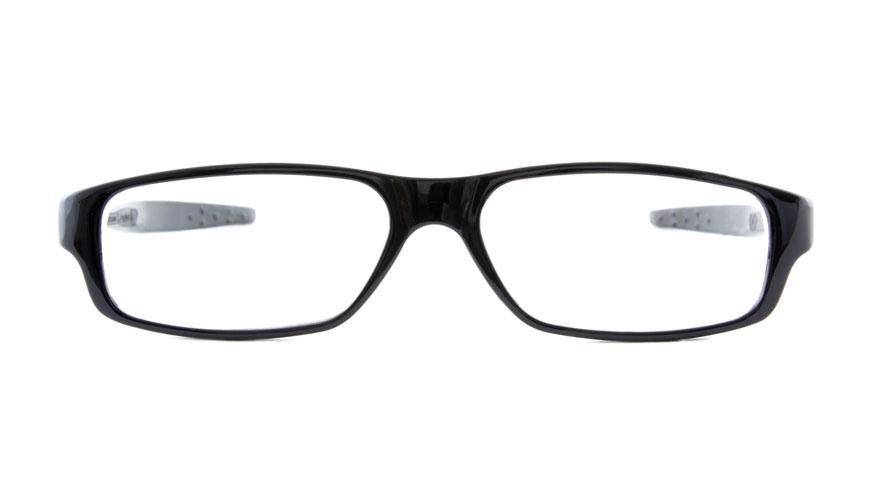 Leesbril Nannini Newfold opvouwbaar 506 zwart