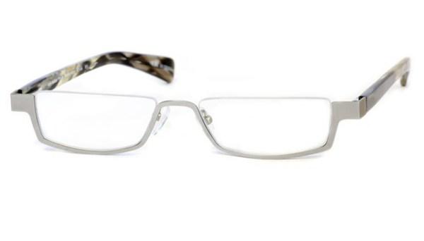 Leesbril Peek Performer 2144 H1 mat zilver/grijsNog geen reviews.