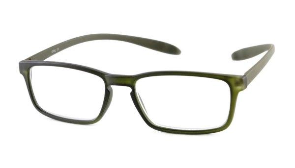 Leesbril Proximo PRII058-C18 legergroen