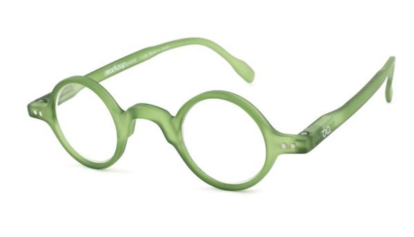 Leesbril Readloop Carquois 2622-04 groen