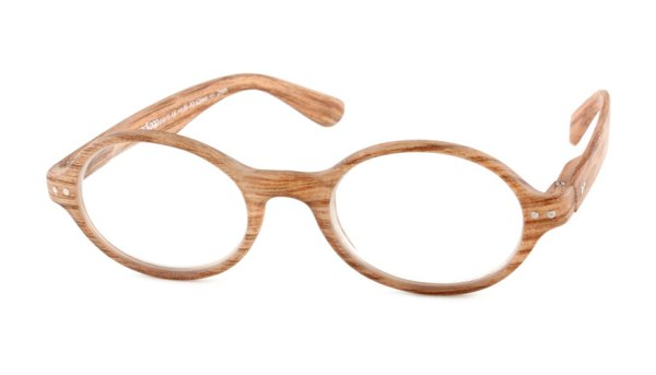 Leesbril Readloop Florida 2603-01 hout-blond			Nog geen reviews.