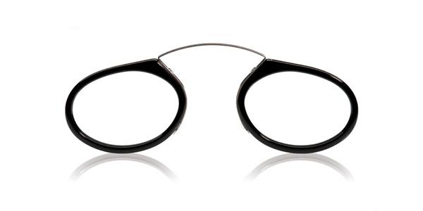 Leesbril Seeoo zwart