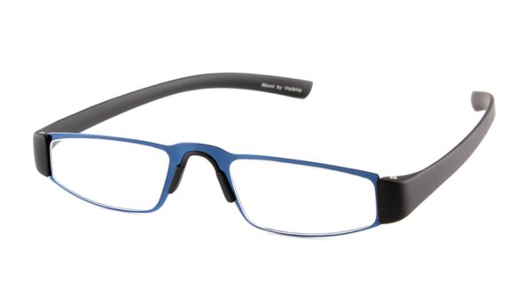 Leesbril Visibilia Moxxi 418 blauwNog geen reviews.