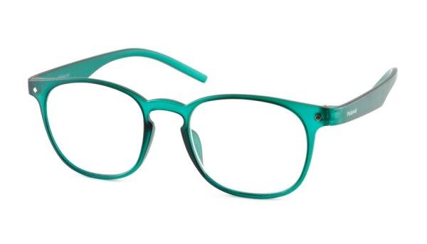 Leesbril polaroid PLD0018 R DLD 10 groen