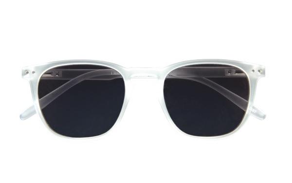 Leeszonnebril INY Playa G60900 wit