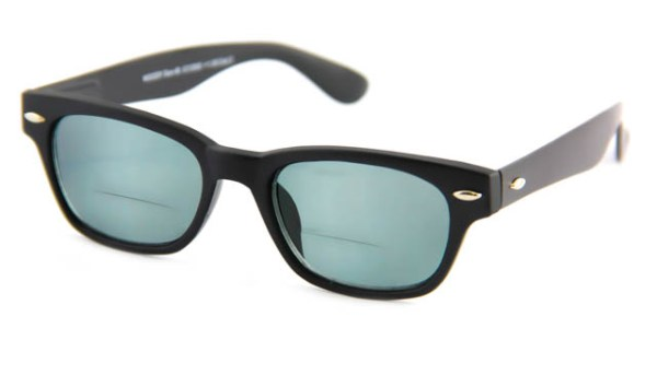 Leeszonnebril INY Woody Bifocaal G13500 zwart                                        5/5(1)