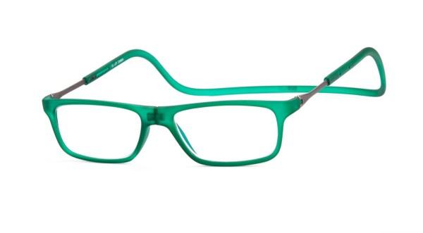 Magneet leesbril Nordic Glasögon Ystad groen