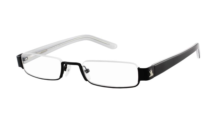 483a999c9e4d0e leesbril INY Anna G3100 zwart-wit kopen