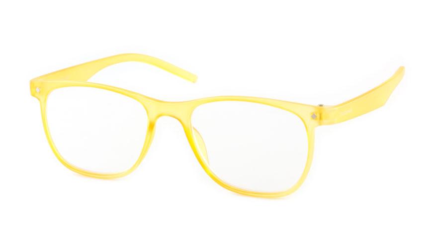 leesbril polaroid PLD0019 R 40G Geel