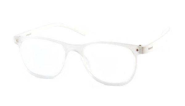 leesbril polaroid PLD0019 R KF0 wit