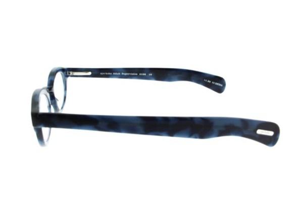Leesbril Adult Supervision 2126 10 jeansblauw