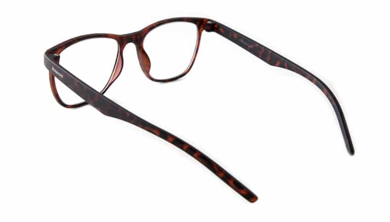 leesbril polaroid PLD0019 R N9P havanna