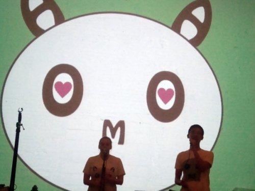 ODI et AMO LIVE in Brooklyn