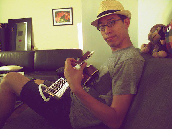 leesean ukulele