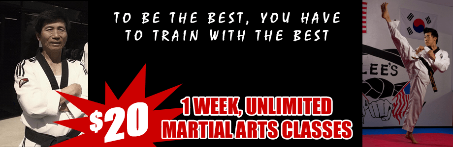 try martial arts in sacramento, elk grove, rancho cordova