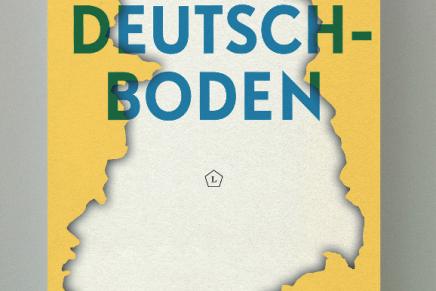 Moritz von Uslar, Deutschboden