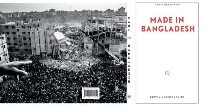 Made in Bangladesh - Arnd Wesemann