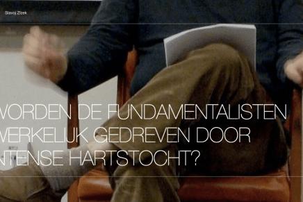 WORDEN DE FUNDAMENTALISTEN WERKELIJK GEDREVEN DOOR INTENSE HARTSTOCHT?