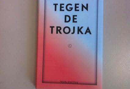 Eerste opmaak, Tegen de Trojka, van Heiner Flassbeck & Costas Lapavitsas, vert. Twan Zegers