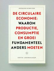 Circulaire Economie Socrates Schouten Leesmagazijn 2