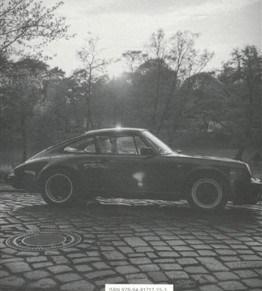Filosofie van de Porsche