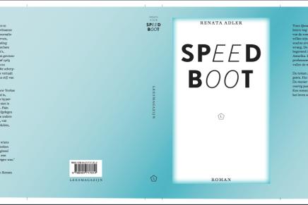 Speedboot cover Beta v2.2
