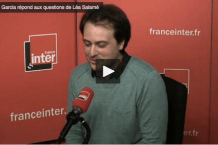 Tristan Garcia, 42ème prix du Livre Inter