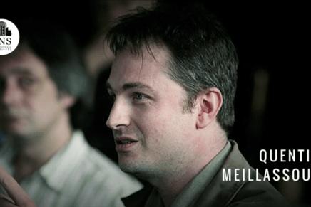 Quentin Meillassoux : Principes du signe creux