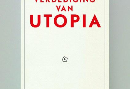 Ter verdediging van Utopia, Merijn Oudenampsen