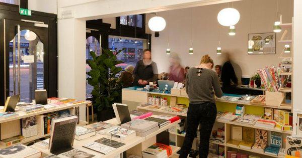boekwinkel cronopio