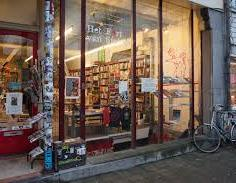 boekwinkel fort van sjakoo amsterdam http://www.sjakoo.nl/