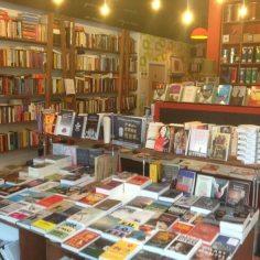 boekwinkel Het voorwoord