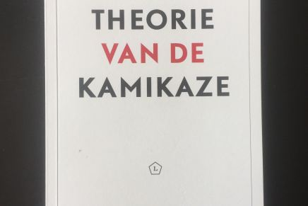 Theorie van de kamikaze (video)