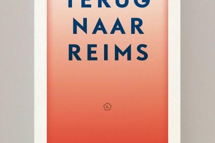 Terug naar Reims, Didier Eribon, vertaling Sanne van der Meij