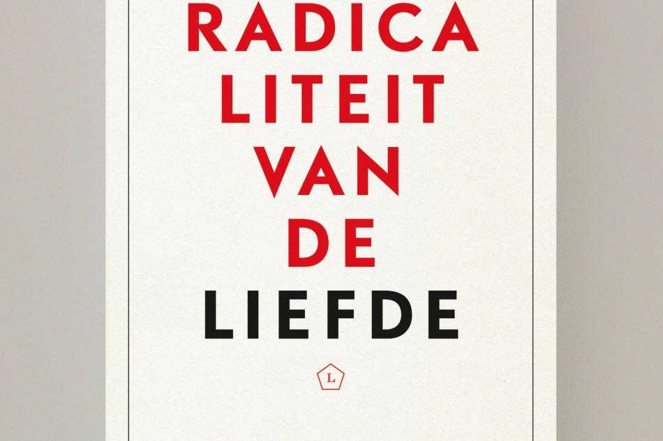 verschenen: Radicaliteit van de Liefde, Srećko Horvat