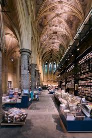 boekwinkel boekhandel dominicanen