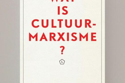 Wat is cultuurmarxisme? Stijn Klarenbeek