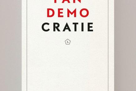in voorbereiding: Pandemocratie, Willem Schinkel