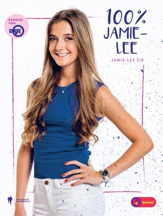 100% Jamie-Lee