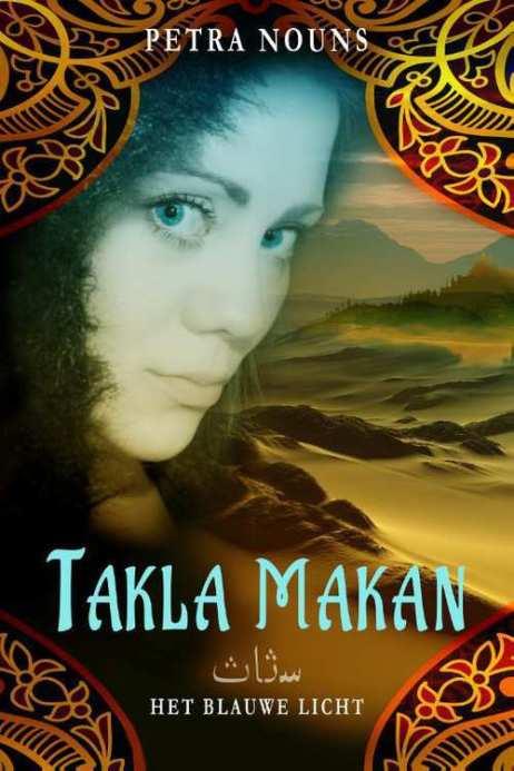 Takla Makan: het blauwe licht