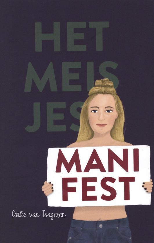 Het meisjesmanifest