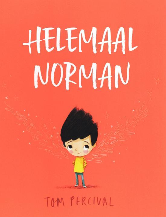Helemaal Norman